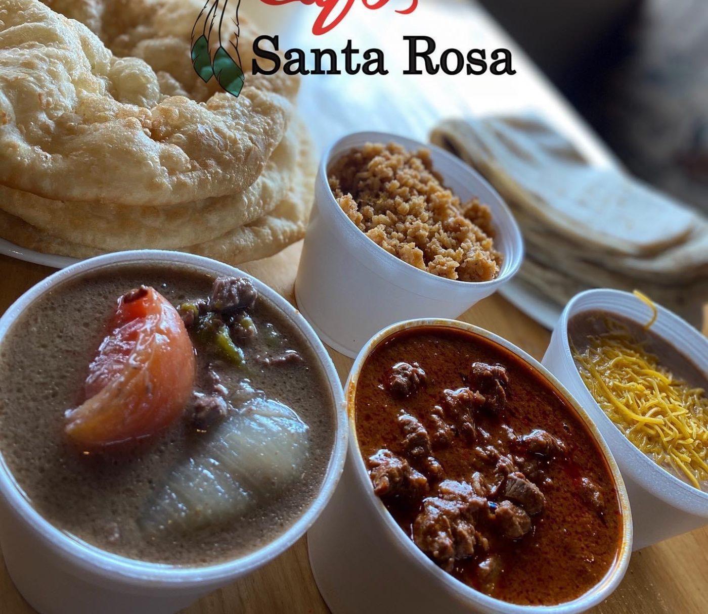 Café Santa Rosa Bar & Banquet